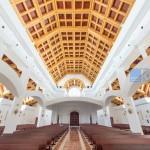 Iglesia Corpus Christi
