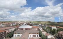 Plaza de Toros de Alba de Tormes