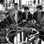 Photo © Institute for Lightweight Structures Archive