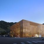 Foto Michael Moran / OTTO, Derek Skalko.- HIC Arquitectura